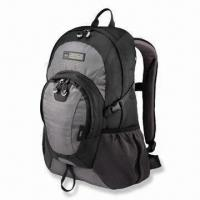 Buy cheap Hiking Backpack with Front Utility Compartment and Air Core Shoulder Straps from wholesalers