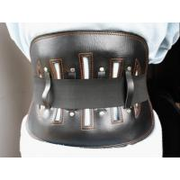 Buy cheap Magnetic negative ion lumbar support wrap from wholesalers