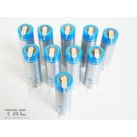 Buy cheap Li ion battery  energizer Battery 3.6V LiSOCl2 Battery for flow meter, TPMS from wholesalers