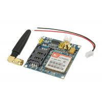 Buy cheap DC 5V Sim900a Wireless Data Transmission Module GSM GPRS Board Kit With Ant from wholesalers