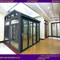 Buy cheap Aluminium Frame & Thermal Insulation Glass Lowes Sunrooms For Sale from wholesalers
