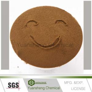 Buy cheap Sodium lignosulphonate as Ceramic binder from wholesalers