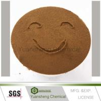 Buy cheap Sodium lignosulphonate as Ceramic binder from wholesalers