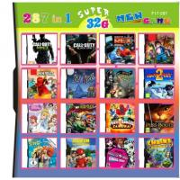 Buy cheap 287 in 1 287 in one Multi games Card for DS/DSI/DSXL/3DS Game Console from wholesalers