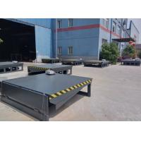 Buy cheap 10T warehouse dock leveler from wholesalers