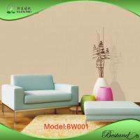 Buy cheap XuanMei household cloth texture soundproof tv wall decor wallpaper from wholesalers