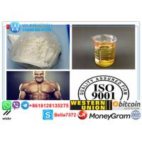 Buy cheap 521-12-0 Anabolic Steroid Hormones Powder Boldenone Propionate for Big Monster product