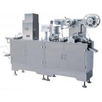 Buy cheap Blister Packing Machine DPP-140M( Alu-Alu/ Alu-PVC) from wholesalers