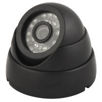 Buy cheap 3.6mm / 2.8 mm Lens Dome police car cameras IR Lamps Irradiation Distance 10M product
