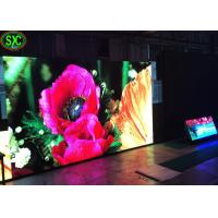 Buy cheap High Definition P5 Full Color Outdoor Led Billboard With Large Pcb Board 320mm*160mm from wholesalers