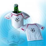 Buy cheap Gel pack bottle cooler(gel ice pack,wine cooler) from wholesalers
