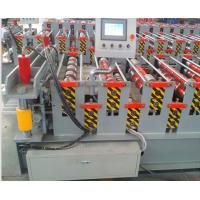 Buy cheap Hydraulic Pressure Corrugated Metal Roll Forming Machine 5000 Kg Uncoilers Loading Capacity from wholesalers