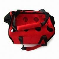 Buy cheap Neoprene Cooler with 12 Bottles Capacity, 3.5 to 6mm Thickness, Available in product