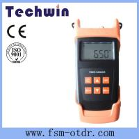 Buy cheap Techwin Portable cable fault locator TW3304N product