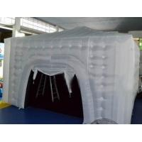 Buy cheap inflatable building tent used party tents for sale from wholesalers