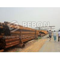 Buy cheap API 5L X60, X60 steel plate,X60 steel pipes,X60 steel supplier,X60 steel plate/pipes as large diameter pipes product