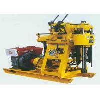 Buy cheap 30-100 Meter Easy Operate Portable Water Well Drilling For Home Drilling Usage from wholesalers