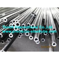 Buy cheap A333/A333M Seamless Welded Steel Tube , Low Temperature Carbon Steel Pipe from wholesalers