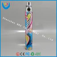 Buy cheap Ego-Q Variable Voltage Electronic Cigarette Ce4 Clearomizer For Ecigartte Starter Kit from wholesalers