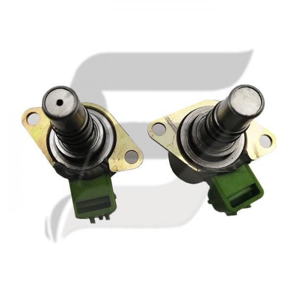 Buy cheap YT35V00006F1 YT35V00004F1 SK60SR Kobelco Solenoid Valve from wholesalers