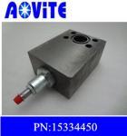 Buy cheap Terex pressure reducing valve 15334450 for hoist valve 15334451 from wholesalers