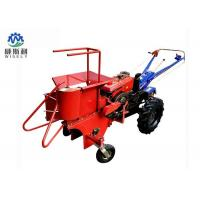Buy cheap Single Row Corn Harvester Agricultural Harvesting Machines With Straw Returning from wholesalers
