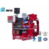 Buy cheap High Efficiency Fire Pump Diesel Engine 55kw For Emergency Centrifugal Pump from wholesalers