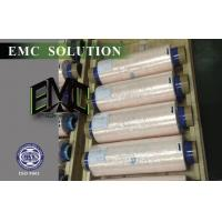 Buy cheap Acrylic Adhesive RF Shielding Copper Foil With Conductive Adhesive from wholesalers