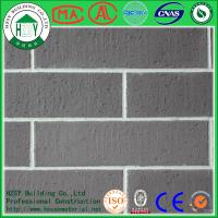 Buy cheap Natural Soft Ceramic Flexible Waterproof Exterior Wall Tile For Decoration from wholesalers