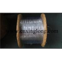 Buy cheap sell  316  stainless steel wire rope from wholesalers