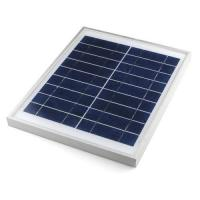 Buy cheap High Transmittance Polycrystalline Solar Panel Excellent Weathering Resistance from wholesalers