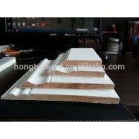 Buy cheap Finger Jointed White Primed Wood Door Frames from wholesalers