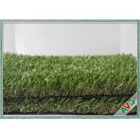 Buy cheap Fake Grass Carpet Outdoor Artificial Grass For Residential Yards / Play Area from wholesalers