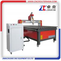 Economic 4*8 feet Wood Carving CNC Router Machine with wheels on leg ZK-1325A 1300*2500mm