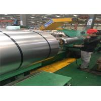 Buy cheap Industrial Grade Stainless Steel Coil Easy Fabricated Heavy Duty Hardened from wholesalers