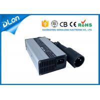 Buy cheap Wholesale CE Rohs 110v AC 220vac 240w 36v 48v club car golf cart battery charger from wholesalers