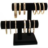 Buy cheap Custom Retail Acrylic Jewellery Display Stands / Bracelet Display Stand from wholesalers