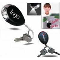 Buy cheap ABS Electronic Key Finder,Keyfinder Manufacturer with 3pcs*AG10 Batteries from wholesalers
