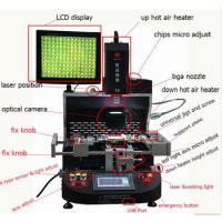 Buy cheap Drop shipping mobile repair machine,mobile PCB BGA repair station machine from wholesalers