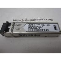 Buy cheap 10GB Ethernet Optical Transceiver Module DS-SFP-FC4G-SW For Switches Router from wholesalers
