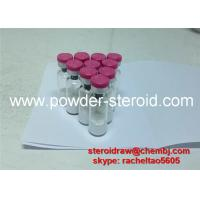 Buy cheap Polypeptide Hormones PEG-MGF PEGylated Mechano Growth Factor for Bodybuilding from wholesalers