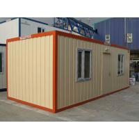 Buy cheap China manufacturer of modular container homes from wholesalers