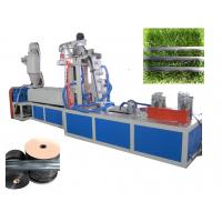 Buy cheap Labyrinth Type Drip Irrigation Pipe Production Line Light Weight For Crops Irrigation from wholesalers