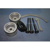 Professional HighSpeed CNC Machined Prototypes Fast CNC Machining