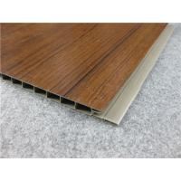 Buy cheap Waterproof Internal PVC Wall Cladding for Bathroom / Plastic Wall Panels from wholesalers