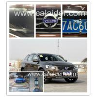 Buy cheap DVR Function Bird View Car Backup Camera Systems  with Four Channel For Volvo Xc60,Around View Image product