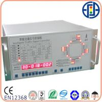 Buy cheap 44 output indpent Networking Intelligent Traffic Signal Controller from wholesalers