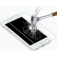 Buy cheap Colourful / Anti-scratch Tempered Glass Screen Protectors For Iphone 6 from wholesalers