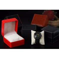 Buy cheap watch box, gift box, leather box, boxes bagease Luxury Magnetic closure paper Box ,foldable paper box With Ribbon handle from wholesalers