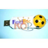 Buy cheap Liquid USB Flash Disk From 2010 New Design from wholesalers